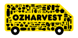 OzHarvest & The Aaron Sansoni Foundation